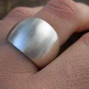Modern ring
