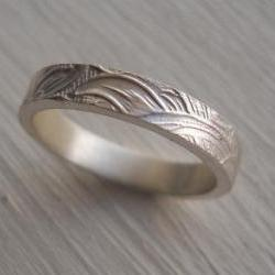 Pattern ring